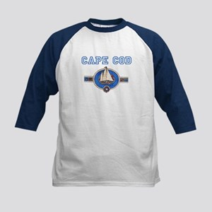 Cape Cod 1 Kids Baseball Jersey