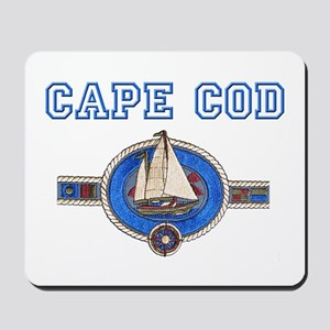 Cape Cod 1 Mousepad