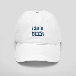 Cold Beer Cap