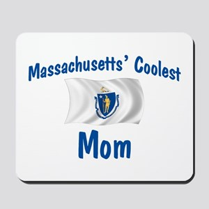 Coolest MA Mom Mousepad