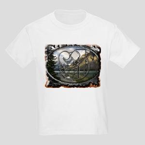 BLUEGRASS MTN Kids Light T-Shirt