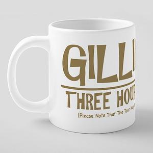 gilligansbrn 20 oz Ceramic Mega Mug