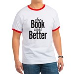 The Book Was Better! Ringer T