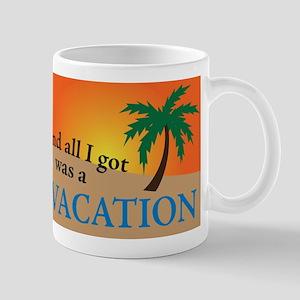 GITMO Vacation Mug