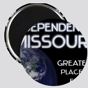independence missouri - greatest place on earth Ma