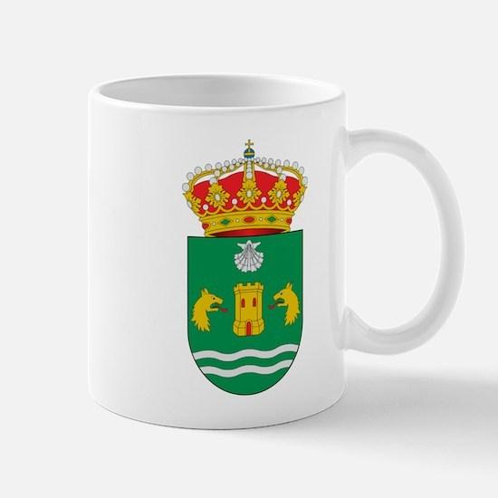 Funny Galicia Mug