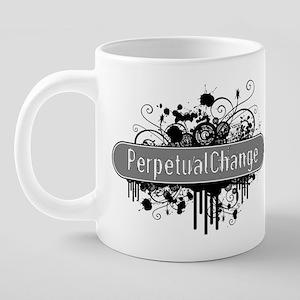 Large Coffee Mug 1 20 oz Ceramic Mega Mug