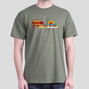 Perdido Key FL Dark T-Shirt