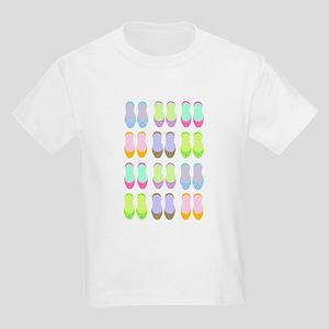 1001 Babouches Kids Light T-Shirt