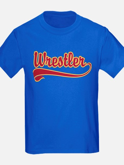 Wrestler T