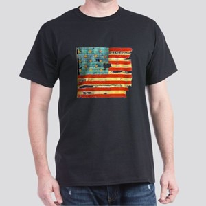 Star-Spangled Banner Dark T-Shirt