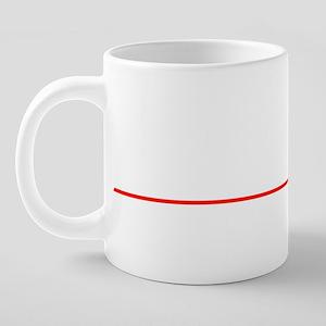 JindalPresident2012-Dark.pn 20 oz Ceramic Mega Mug