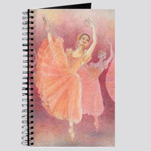 Waltz of the Flowers Ballet Journal