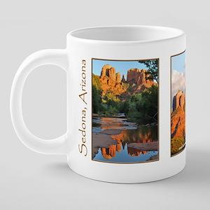 RRX_Mug_Michelle 20 oz Ceramic Mega Mug