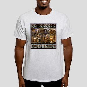 OKtoberfest Best Light T-Shirt