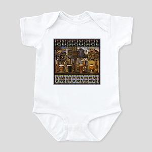 OKtoberfest Best Infant Bodysuit