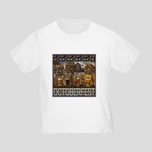 OKtoberfest Best Toddler T-Shirt