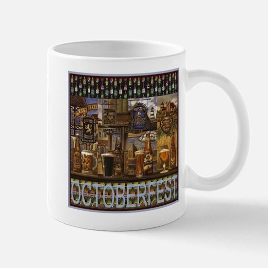 OKtoberfest Best Mug