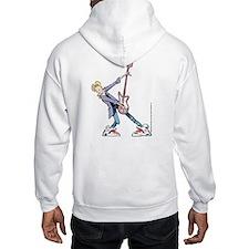 Jammin' Jeremy Hooded Sweatshirt