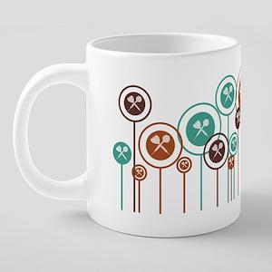 wg117_Darts.png 20 oz Ceramic Mega Mug