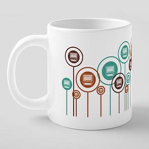 wg123_Desktop-Publishing.pn 20 oz Ceramic Mega Mug