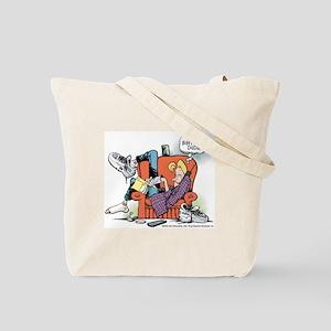 Happy Birthday Jeremy Tote Bag