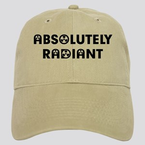 Absolutely Radiant Cap