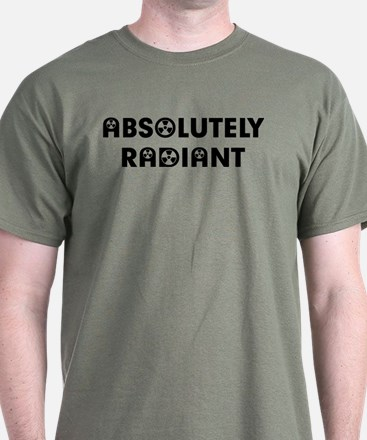 Absolutely Radiant T-Shirt