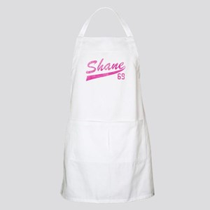 Team Shane L Word BBQ Apron