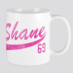 Team Shane L Word Mug