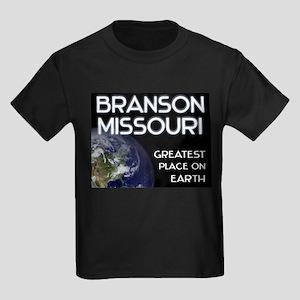 branson missouri - greatest place on earth Kids Da