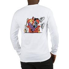 Studious Jeremy Long Sleeve T-Shirt