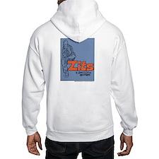 Thoughtful Jeremy Logo Hooded Sweatshirt