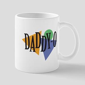 Daddy-O Mug