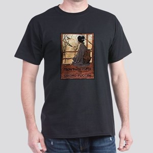 Madama Butterfly Dark T-Shirt