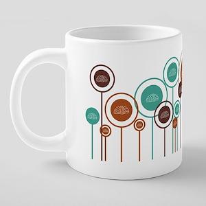 wg287_Neuroscience 20 oz Ceramic Mega Mug