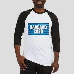 Tulsi Gabbard 2020 Baseball Jersey