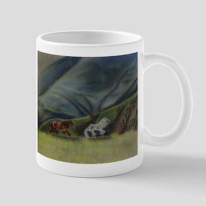 """Across the Fells"" Mug"
