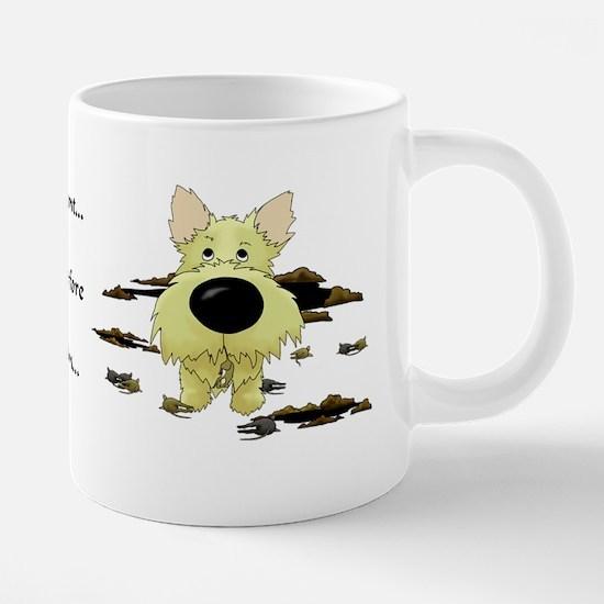 HuntingCairnMug.png 20 oz Ceramic Mega Mug