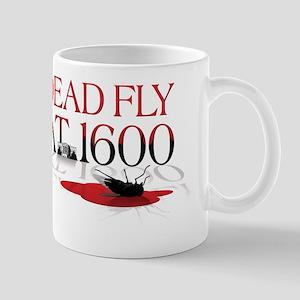 Dead Fly Mug