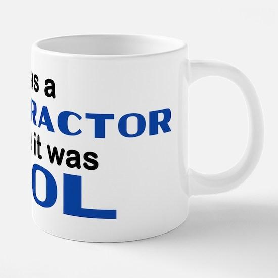 CHIROPRACTOR.png 20 oz Ceramic Mega Mug