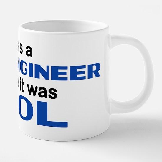 CIVIL ENGINEER.png 20 oz Ceramic Mega Mug