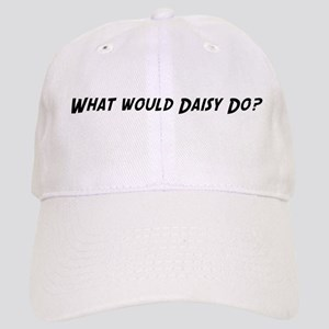 What would Daisy do? Cap