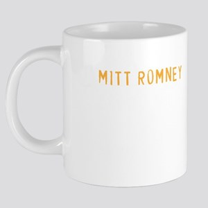 romney-dog-car2 20 oz Ceramic Mega Mug