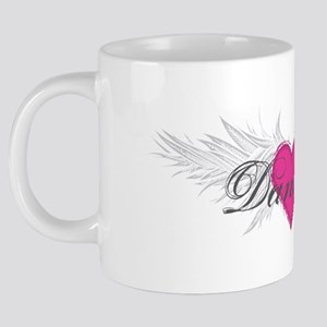 My Sweet Angel Danielle 20 oz Ceramic Mega Mug