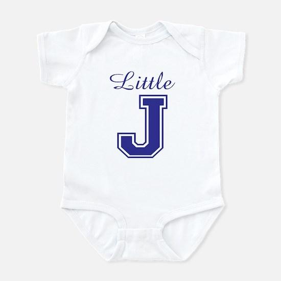 LittleJ Body Suit