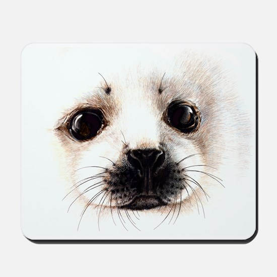 Water Mammals Mousepad