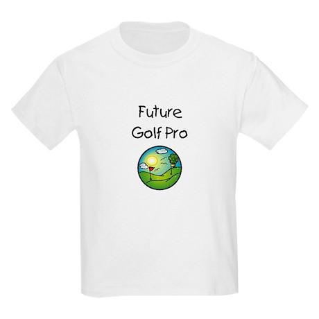 Future Golf Pro Kids Light T-Shirt