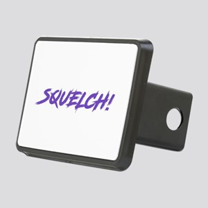 Squelch Rectangular Hitch Cover