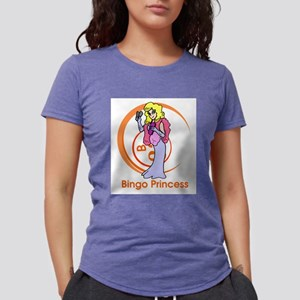'Bingo Princess' pink T-Shirt